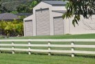 Arcadia QLD Back yard fencing 14