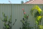 Arcadia QLD Back yard fencing 15