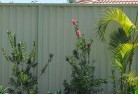 Arcadia QLD Colorbond fencing 4