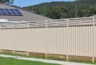 Arcadia QLD Colorbond fencing 5