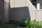 Arcadia QLD Colorbond fencing 8
