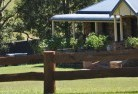 Arcadia QLD Rural fencing 13