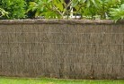 Arcadia QLD Thatched fencing 4